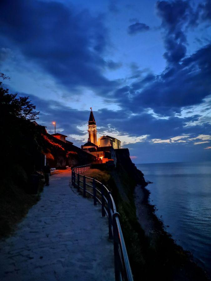 Balkan / Italien: Tag 4 – Ljubljana –Piran