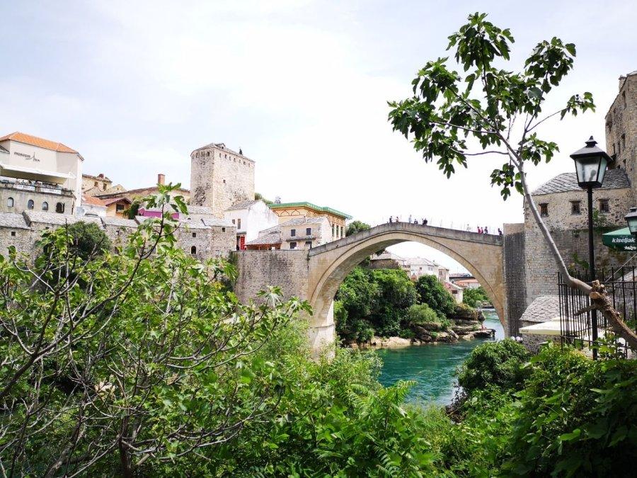 Balkan / Italien: Tag 8 – Sarajevo –Dubrovnik