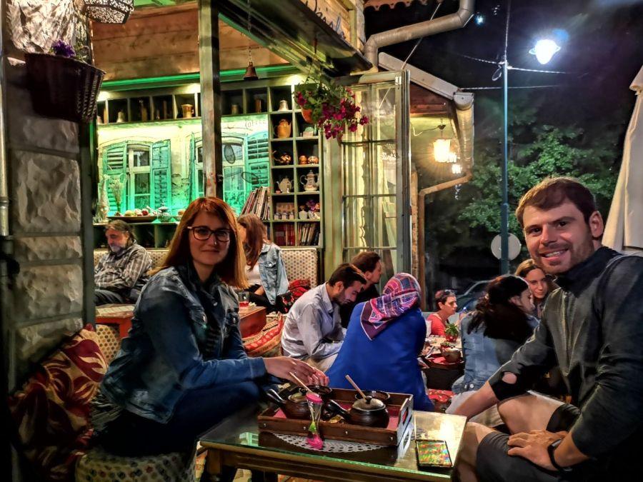 Balkan / Italien: Tag 7 – Novigrad –Sarajevo
