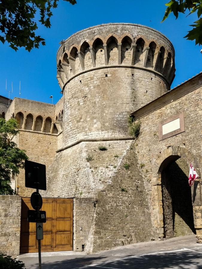Balkan / Italien: Tag 21 – Volterra –Pfullendorf