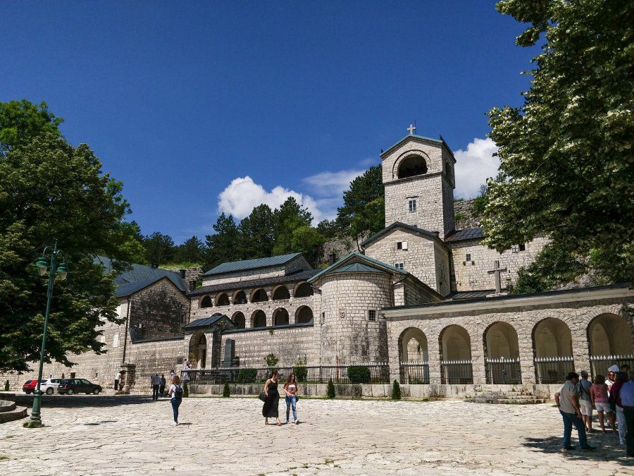 Balkan / Italien: Tag 10 – Dubrovnik – Theth(Albanien)