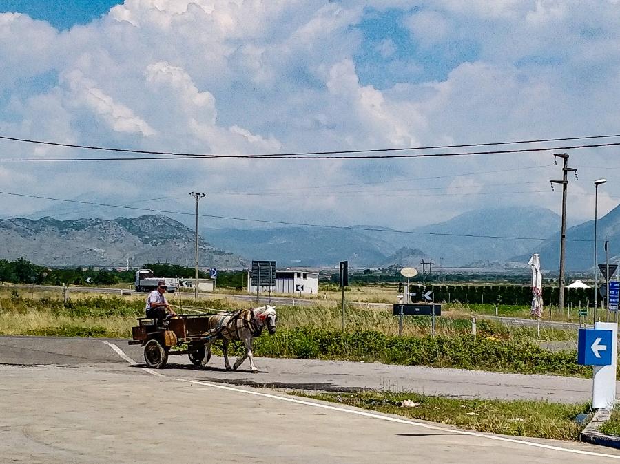Balkan/ Italien: Tag 11 – Theth – Ohrid(Mazedonien)