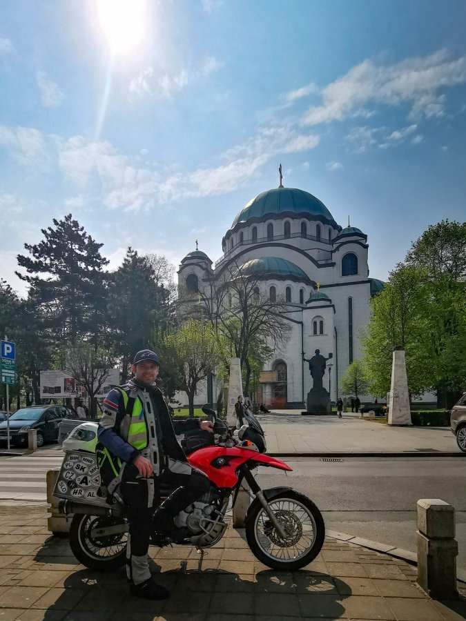Tag 8: Belgrad –Nis