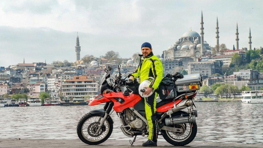 Tag 12 – 21:Türkei